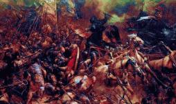 唐朝民族英雄张议潮,抗击吐蕃开拓疆土4000余里